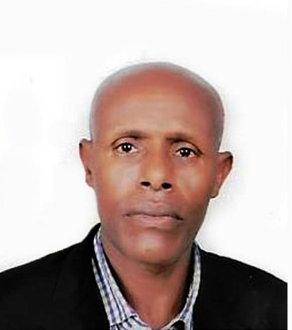 Dr. Maru Gama Specialty in General Surgery, Sub-Specialty in Pediatrics Surgery,Associate Professor, Academic staff and Researcher in St. Paulos Hospital in Addis Ababa